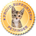 petfinder widget