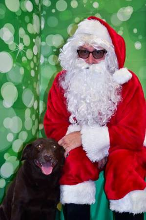 Santa Pictures 1
