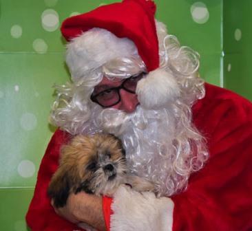 Santa Pictures 11