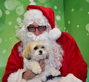 Santa Pictures 12