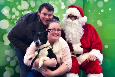 Santa Pictures 5
