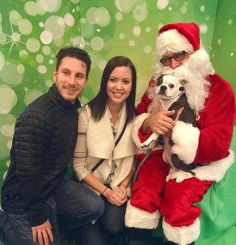 Santa Pictures 6