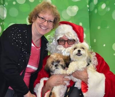 Santa Pictures 7