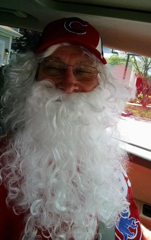 Santa Ken R