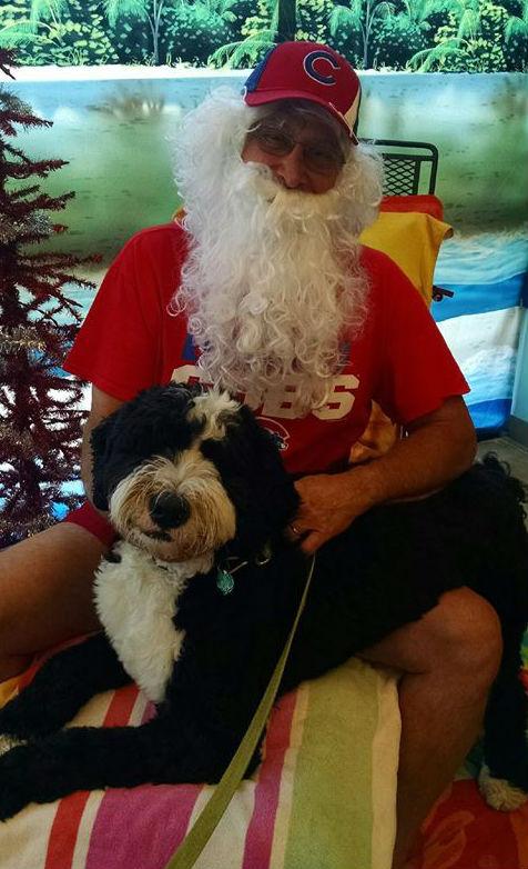 Santa Pups 2 R